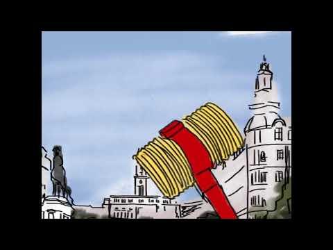 Menção Honrosa Vídeo - Concurso Martelinhos S. João 2018