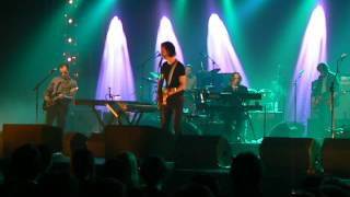 nick cave lovely creature live