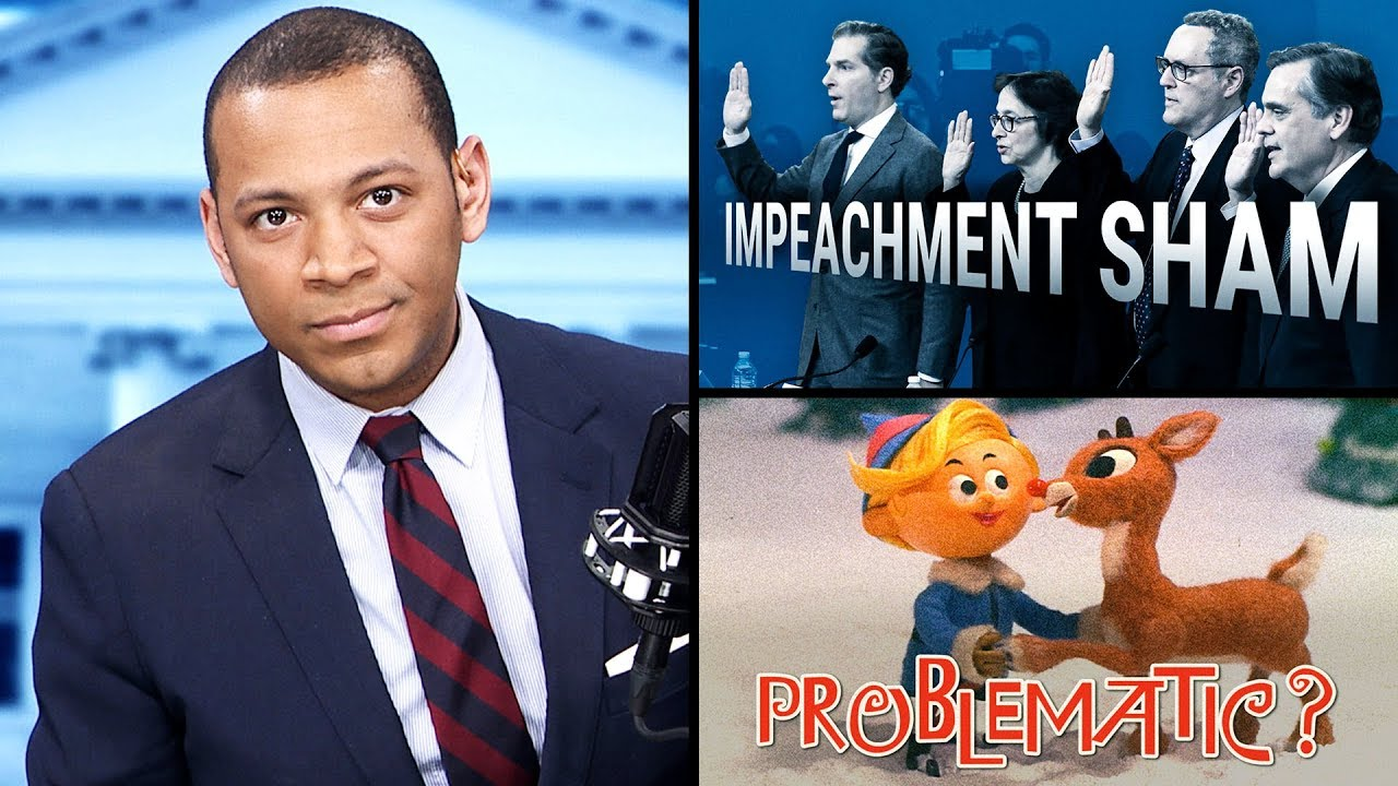 Dems Invoke Founders They've CRAPPED on for Years Because … IMPEACH! | Ep 494