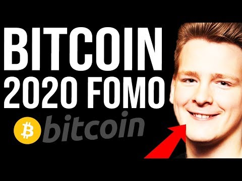 BITCOIN 2020 OPPORTUNITY 🔴 4 Crucial Steps - Programmer explains