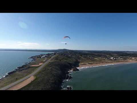 Punta del Este and Casapueblo Drone vlog