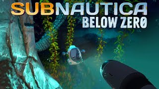 Subnautica Below Zero #010 | Suche nach Magnetit | Gameplay German Deutsch thumbnail