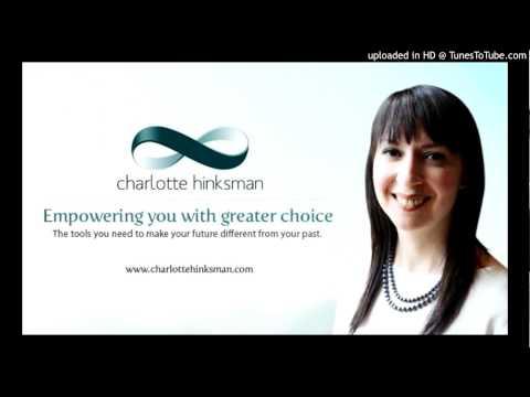 Charlotte Hinksman on
