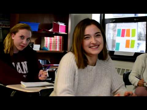 Pequannock Township High School Promotional Video