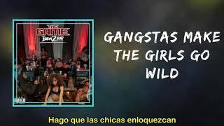 The Game Ft Chris Brown - Gangstas Make The Girls Go Wild (Subtitulada En Español)