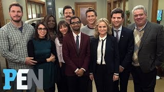 Chris Pratt: The 'Parks And Rec' Cast Still Talks 'Almost Every Day' | PEN | People
