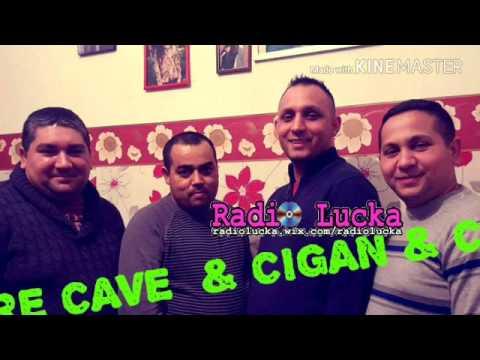 Gipsy Core Cave Karvina & Cigan & Capa Demo new 2017 full album