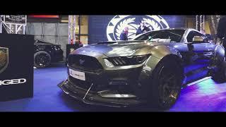 Deranged RFH Autosport 2018