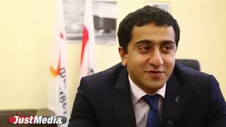 Камран Гусейнов сравнивает азербайджанскую и казахскую кухни