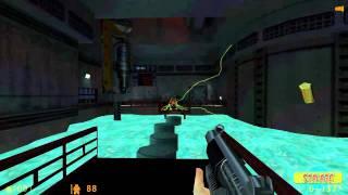 Half-Life: Blue Shift - Power Struggle