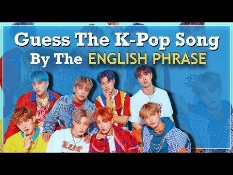 guess-the-k-pop-song-by-the-english-phrase-#1-|-k-pop-games-|