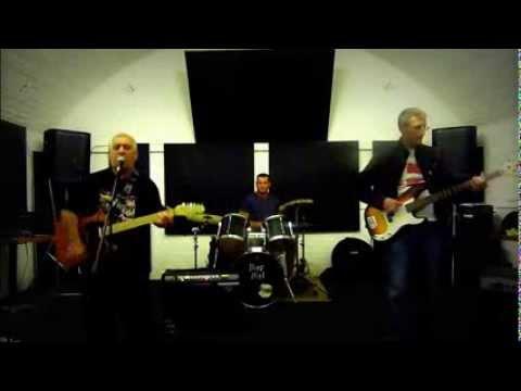 Sinner - The Sharp Words - Live - 20 Oct 2012