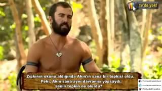 Turabi Camkiran'in Özel Röportaji !
