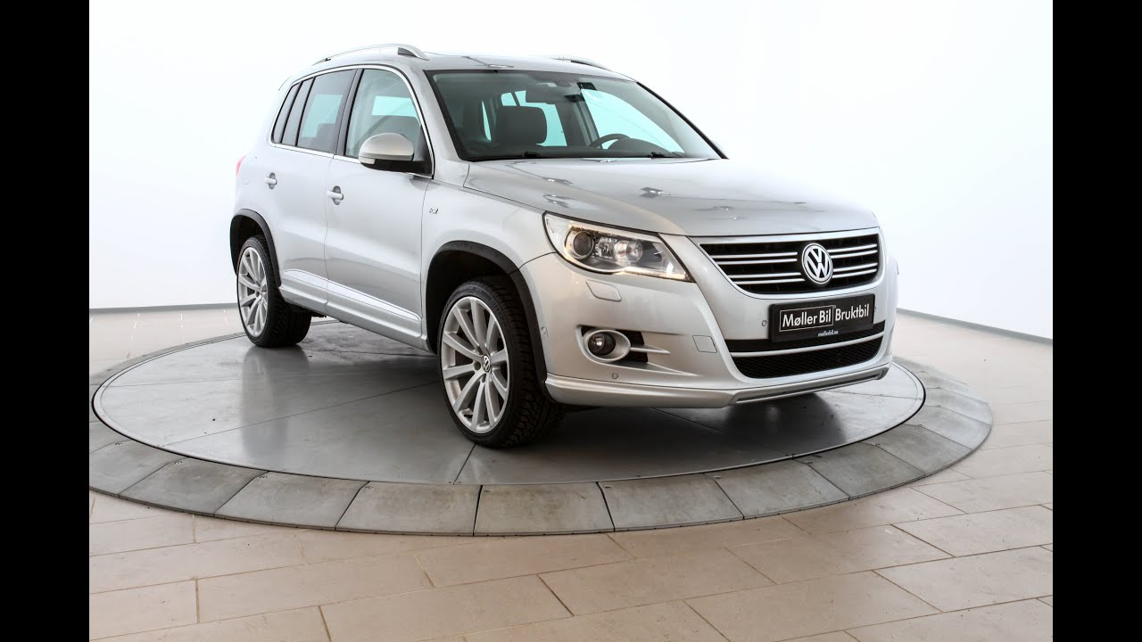 volkswagen tiguan 2 0 tdi 140hk 4m sport style tip. Black Bedroom Furniture Sets. Home Design Ideas