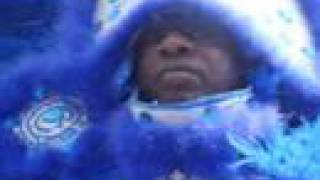 "Mardi Gras Indians ""Super Sunday in New Orleans"""