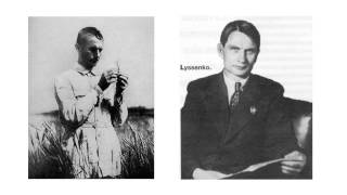 Lysenkoism
