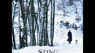 Sting-Cold Song