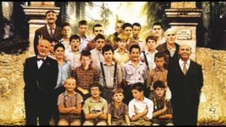 Les Choristes (The Chorus) - Bruno Coulais - Vois Sur Ton Chemin
