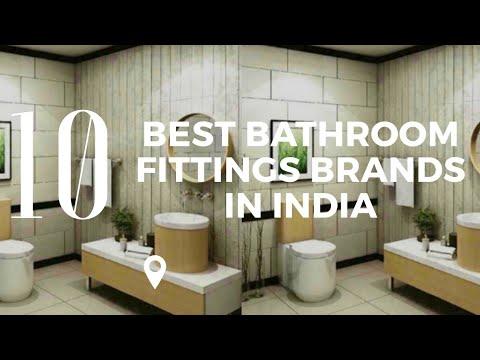Top 10 best bathroom fittings brands in india youtube for Bathroom fitting brands in india