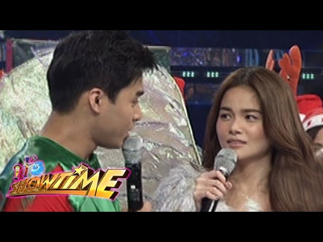 It's Showtime: McCoy and Elisse's relationship status