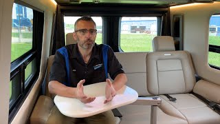 Airstream Interstate 24 HowTo | Proper Battery Usage
