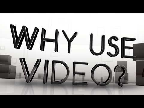 B2B Video Statistics - Why You Should Use Video