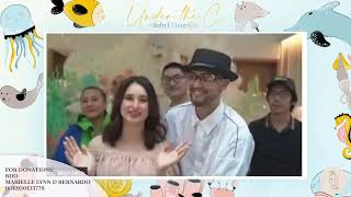 LIVE: Our Baby's Gender Reveal! || Billy and Coleen