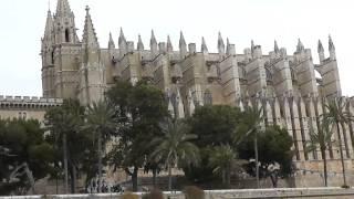 Majorca March 2013