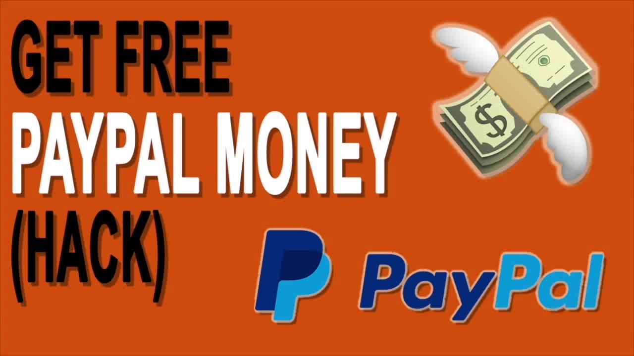 Free Pay Pal