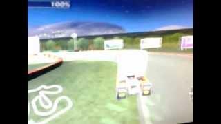 Rig racer 2 cz.1