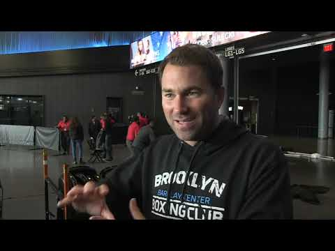'F*** OFF! - LOAD OF B*******!!!' - EDDIE HEARN RIPS WILDER & TEAM OVER OFFER / CANCELLED MEETING