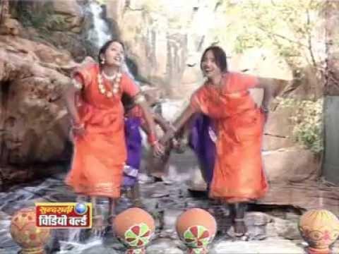 Mor Dil Karein Dariya Mein - Goriya Nachbo Domkach - Kavita Vasnik - Chhattisgarhi Song