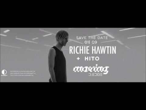 Richie Hawtin @ Dedge Club,  São Paulo Brazil