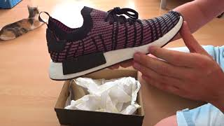 timeless design 143dd 97cb0 Мои первые ADIDAS NMD R1 ...