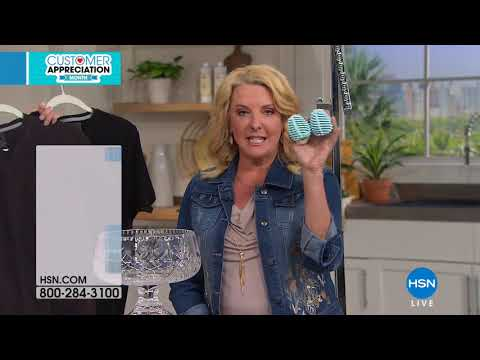 HSN | Laundry Room Solutions 04.03.2018 - 09 PM