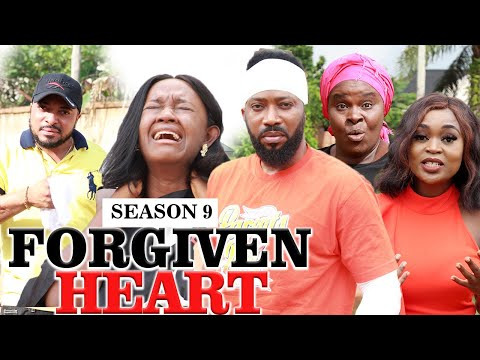 Download FORGIVEN HEART 9