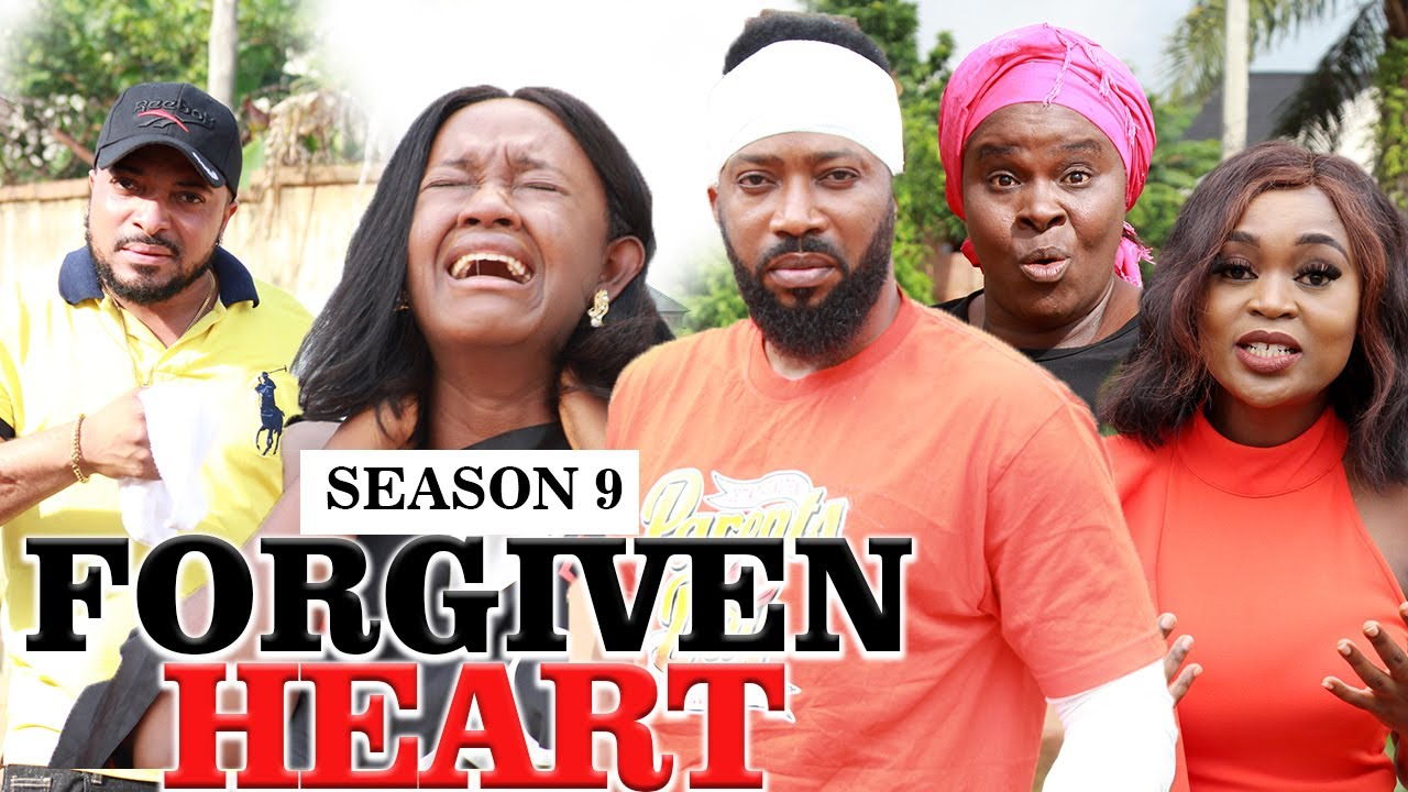 Download FORGIVEN HEART 9 (SEASON FINALE) - 2020 LATEST NIGERIAN NOLLYWOOD MOVIES