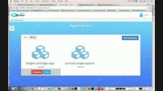 Apache Stratos Health Statistics User Interface [GSoC-2015] Demo