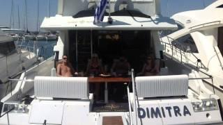Golden Yachts — Аренда моторных яхт в Греции(Golden Yachts — Аренда моторных яхт в Греции., 2015-05-14T08:33:04.000Z)