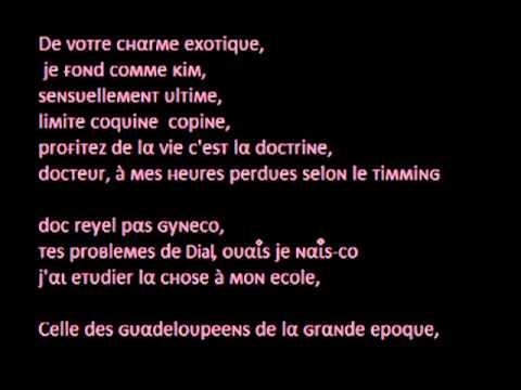 Colonel Reyel - Toutes les nuits - Paroles...