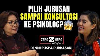 DIREKTUR KARTU PRAKERJA AWALNYA MERASA SALAH JURUSAN TAPI SAMPAI S3 !! | ZERO TO HERO | Merry Riana
