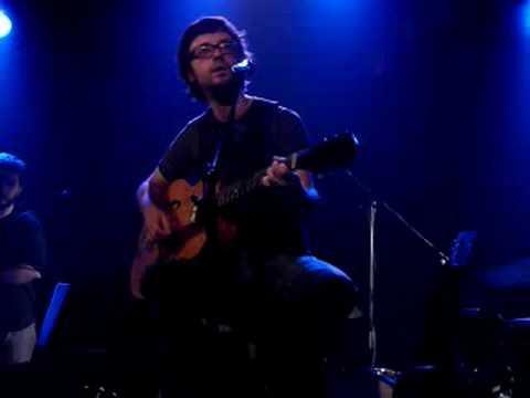Philippe B - Live au Lion d'Or - Mécontenté