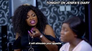 Jenifa's diary Season 10 Ep26- Showing tonight on NTA NETWORK(ch 251 on DSTV), 8.05pm