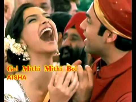 Superhit Punjabi Songs In Bollywood!