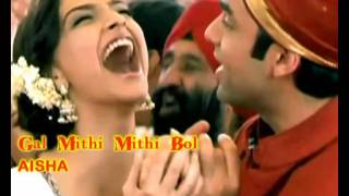 Superhit Punjabi Songs In Bollywood!