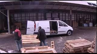Наши тесты - Mercedes Benz Vito