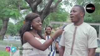 Voice Out TV Debuts with trending visuals (Vox Pop)