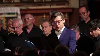 Antonin Dvořák: Stabat Mater - Fac, ut ardeat cor meum