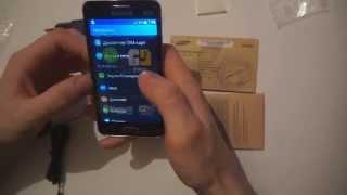 Обзор телефона Samsung Galaxy Core 2 Duos [Video #20](В этом видео будет краткий обзор на телефон Samsung Galaxy Core 2. Если кому-то интересны подробности, пишите в коммен..., 2015-02-16T17:26:47.000Z)