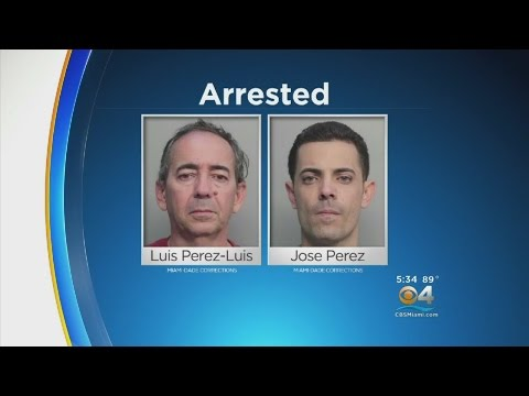 Father, Son Arrested In $50K Gift Card Fraud Raid